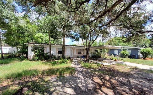 8707 N 52ND Street, Tampa, FL 33617 (MLS #U8131517) :: Vacasa Real Estate