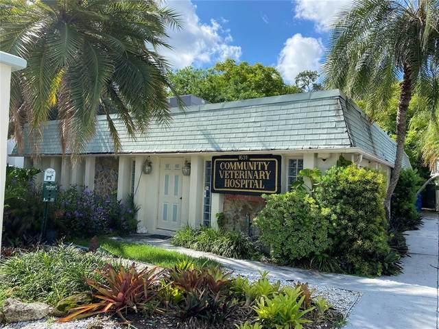 1631 & 1661 W Bay Drive, Largo, FL 33770 (MLS #U8131523) :: The Hustle and Heart Group
