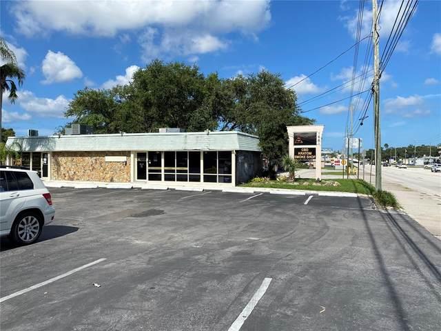 1661 W Bay Drive B, Largo, FL 33770 (MLS #U8131526) :: The Hustle and Heart Group