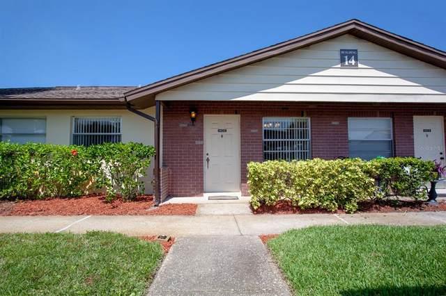 24862 Us Highway 19 N #1402, Clearwater, FL 33763 (MLS #U8131536) :: The Nathan Bangs Group