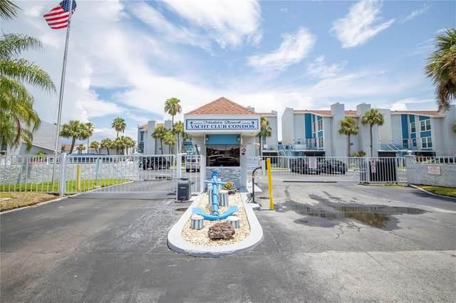 343 Rex Place H, Madeira Beach, FL 33708 (MLS #U8131539) :: Godwin Realty Group