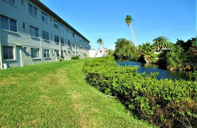 4455 Duhme Road #306, St Petersburg, FL 33708 (MLS #U8131559) :: RE/MAX Marketing Specialists