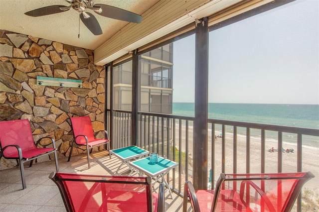 15400 Gulf Boulevard #303, Madeira Beach, FL 33708 (MLS #U8131565) :: The Hustle and Heart Group