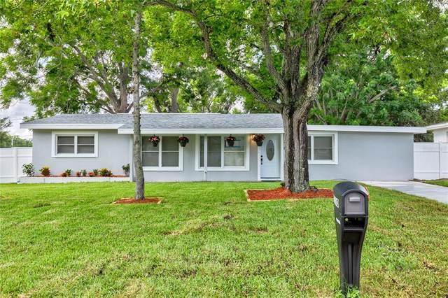 11310 111TH Avenue, Seminole, FL 33778 (MLS #U8131574) :: The Hustle and Heart Group