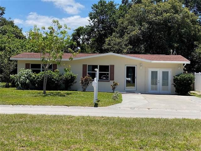 1459 Jeffords Street, Clearwater, FL 33756 (MLS #U8131575) :: The Duncan Duo Team