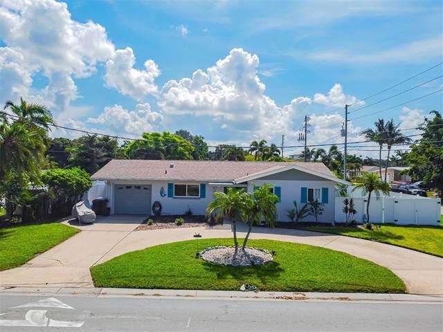 2 79TH Street S, St Petersburg, FL 33707 (MLS #U8131580) :: Zarghami Group