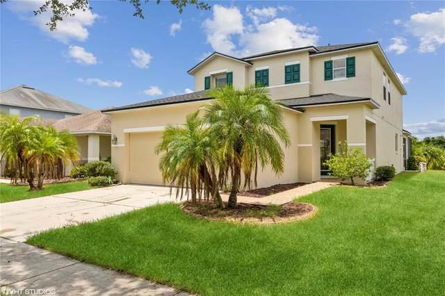 11055 Golden Silence Drive, Riverview, FL 33579 (MLS #U8131586) :: Zarghami Group