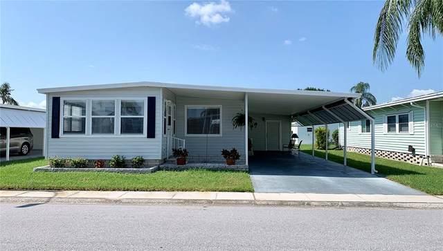 1100 Belcher Road S #773, Largo, FL 33771 (MLS #U8131588) :: The Hustle and Heart Group