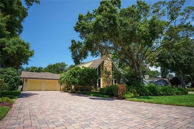 1944 Levine Lane, Clearwater, FL 33760 (MLS #U8131604) :: Prestige Home Realty