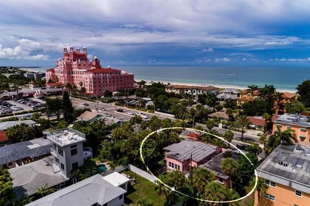 3511 Gulf Boulevard, St Pete Beach, FL 33706 (MLS #U8131610) :: Zarghami Group