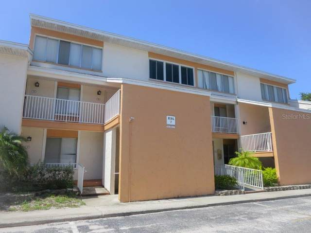 592 100TH Avenue N #102, St Petersburg, FL 33702 (MLS #U8131612) :: Delgado Home Team at Keller Williams