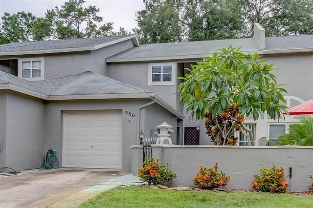 386 Buckingham Place, Palm Harbor, FL 34684 (MLS #U8131627) :: CARE - Calhoun & Associates Real Estate