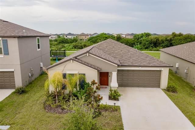 9644 Channing Hill Drive, Ruskin, FL 33573 (MLS #U8131657) :: Vacasa Real Estate