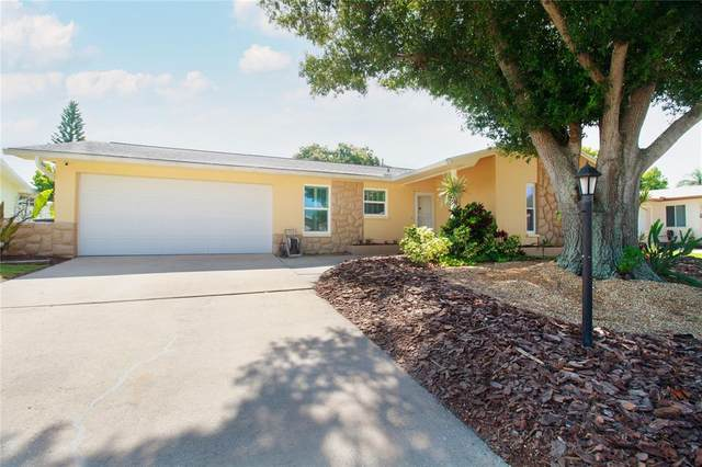 1539 Santa Clara Drive, Dunedin, FL 34698 (MLS #U8131666) :: Zarghami Group