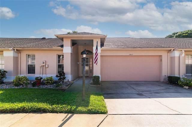 1803 Highland Club Court, Palm Harbor, FL 34684 (MLS #U8131670) :: American Premier Realty LLC