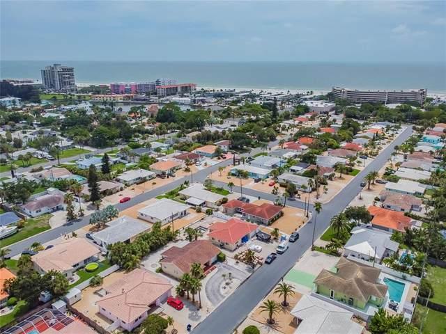 210 Lido Drive, St Pete Beach, FL 33706 (MLS #U8131678) :: Team Turner