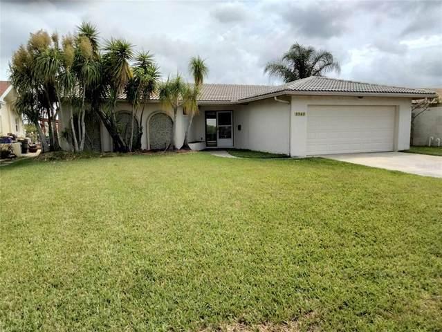 5545 Bowline Bend, New Port Richey, FL 34652 (MLS #U8131687) :: Zarghami Group