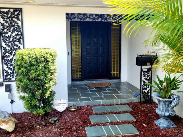 120 58TH Avenue S, St Petersburg, FL 33705 (MLS #U8131694) :: The Hustle and Heart Group