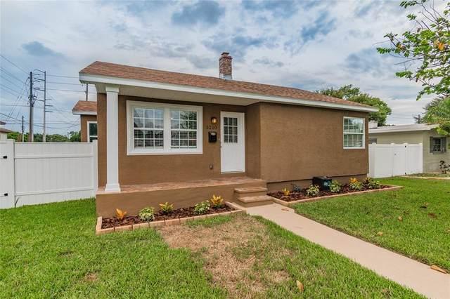 5210 4TH Avenue N, St Petersburg, FL 33710 (MLS #U8131697) :: Visionary Properties Inc