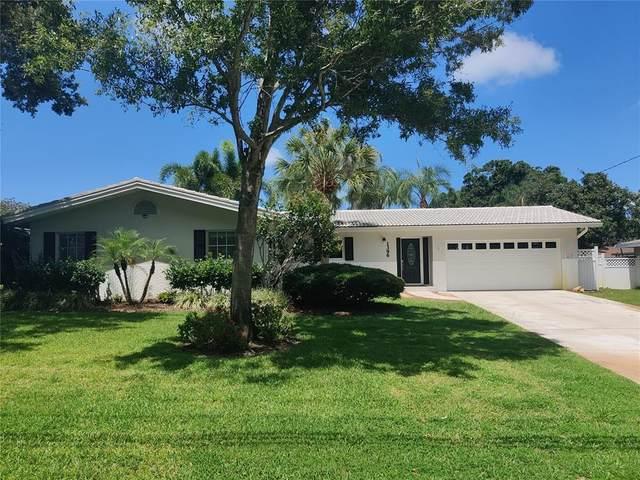 1396 Kennywood Drive, Largo, FL 33770 (MLS #U8131720) :: Dalton Wade Real Estate Group