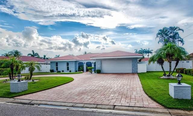 1492 Sea Gull Drive S, St Petersburg, FL 33707 (MLS #U8131726) :: Charles Rutenberg Realty