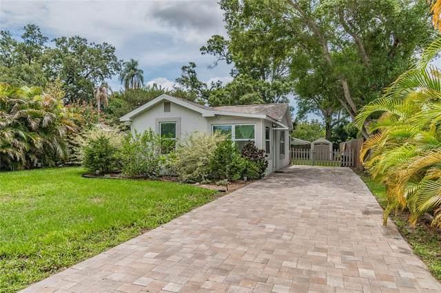 621 Mehlenbacher Road, Belleair Bluffs, FL 33770 (MLS #U8131749) :: Dalton Wade Real Estate Group