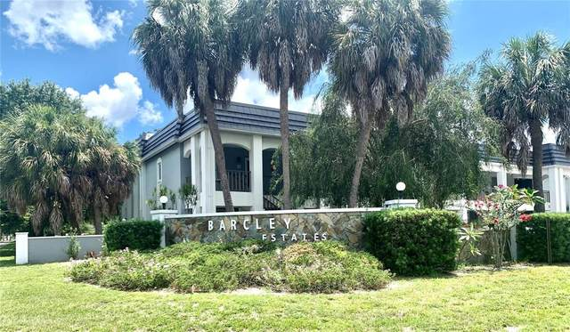 8651 10TH Street N #136, St Petersburg, FL 33702 (MLS #U8131754) :: Frankenstein Home Team