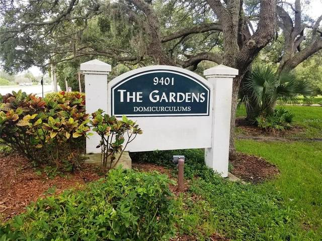 115 Fernwood Circle #115, Seminole, FL 33777 (MLS #U8131768) :: Charles Rutenberg Realty