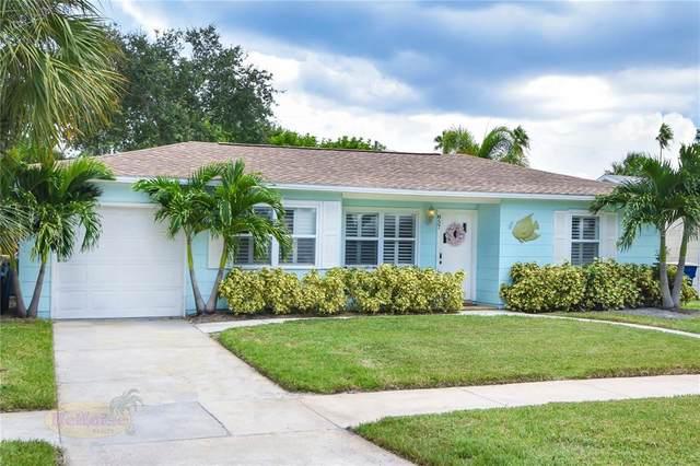 857 Lantana Avenue, Clearwater, FL 33767 (MLS #U8131776) :: Globalwide Realty