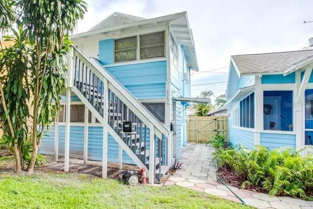 2249 4TH Avenue N, St Petersburg, FL 33713 (MLS #U8131786) :: Zarghami Group