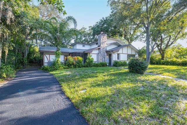 1525 Pinewood Street, Clearwater, FL 33755 (MLS #U8131798) :: Heckler Realty