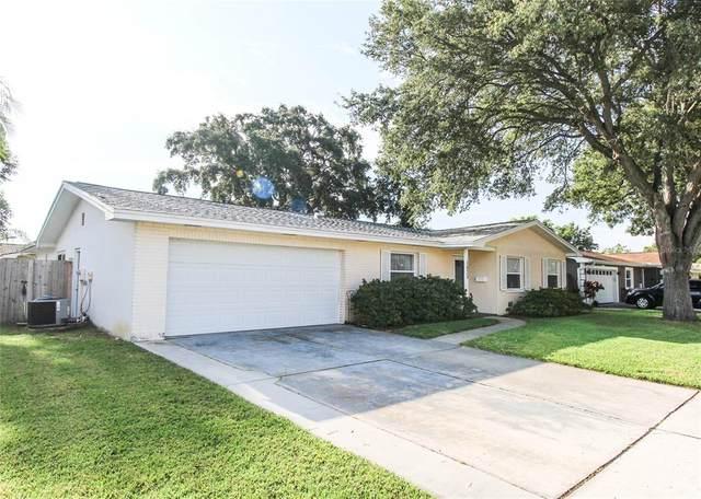1833 Elmhurst Drive, Clearwater, FL 33765 (MLS #U8131809) :: Rabell Realty Group