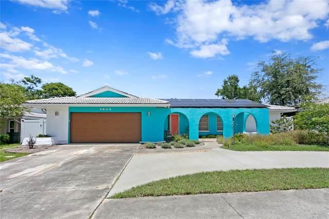 Dunedin, FL 34698 :: Carmena and Associates Realty Group