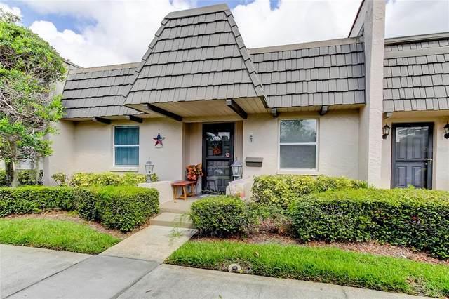 803 Cordova Green #803, Seminole, FL 33777 (MLS #U8131849) :: Medway Realty