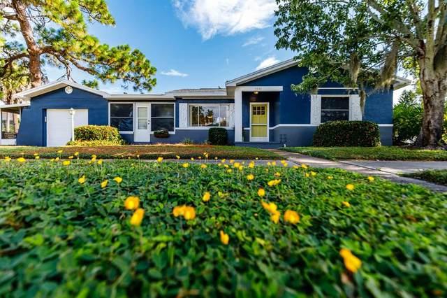 5933 15TH Avenue S, Gulfport, FL 33707 (MLS #U8131880) :: Visionary Properties Inc