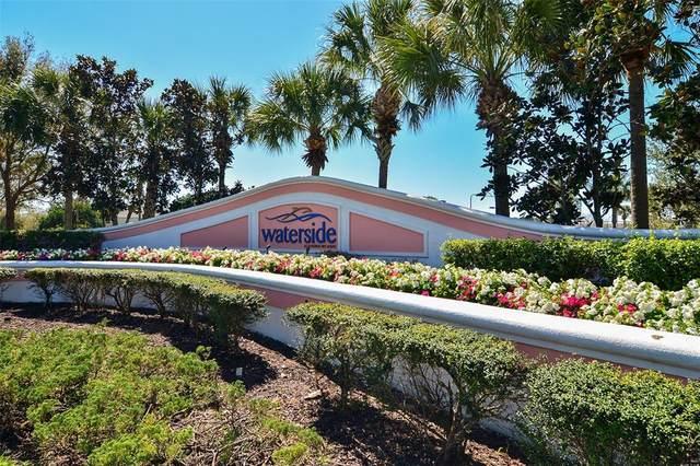 5023 Starfish Drive SE B, St Petersburg, FL 33705 (MLS #U8131901) :: The Kardosh Team