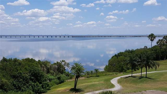2616 Cove Cay Drive #602, Clearwater, FL 33760 (MLS #U8131930) :: Heckler Realty