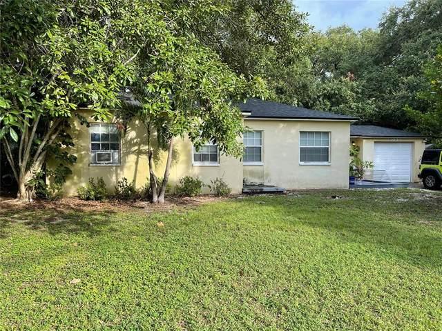 8090 38TH AVE N, St Petersburg, FL 33710 (MLS #U8131940) :: Visionary Properties Inc