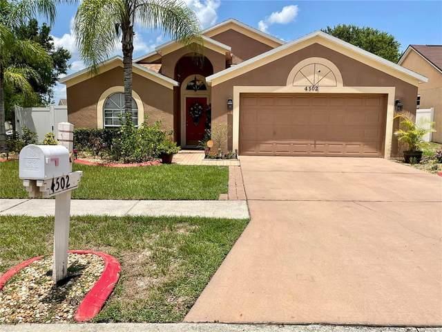 4502 Arizona Sun Ct, Valrico, FL 33594 (MLS #U8131949) :: The Robertson Real Estate Group
