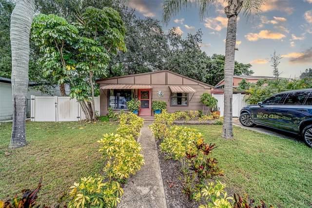 1126 Gray Street S, Gulfport, FL 33707 (MLS #U8131955) :: Visionary Properties Inc