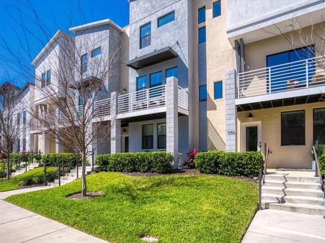 2569 11TH Place N #68, St Petersburg, FL 33713 (MLS #U8131969) :: The Robertson Real Estate Group