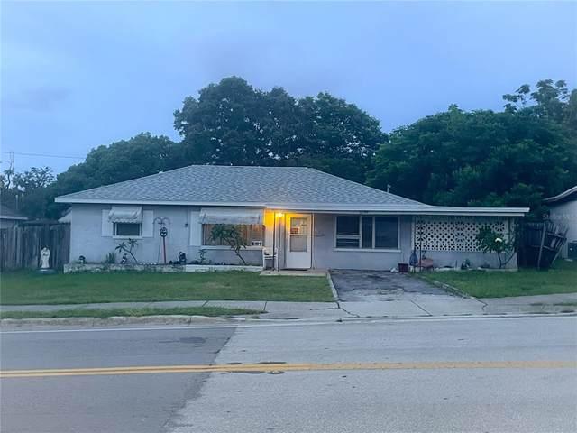 6249 Main Street, New Port Richey, FL 34653 (MLS #U8131970) :: Delgado Home Team at Keller Williams