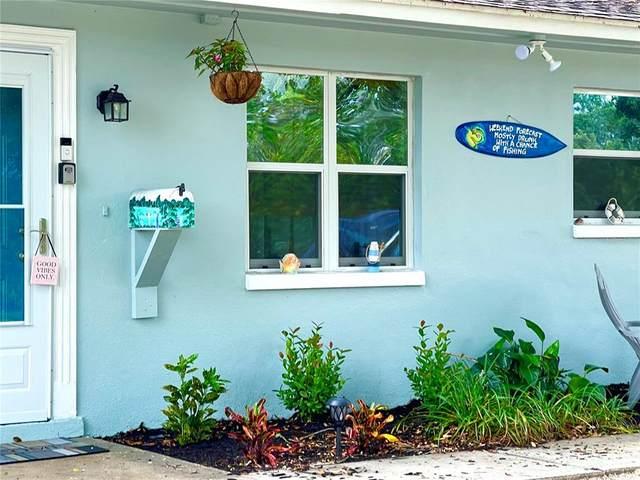 1830 Bayshore Boulevard, Dunedin, FL 34698 (MLS #U8131975) :: Heckler Realty