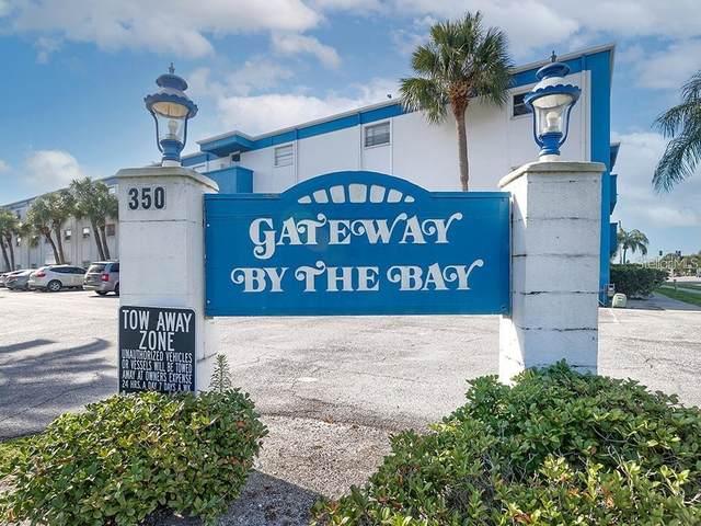 350 79TH Avenue N #222, St Petersburg, FL 33702 (MLS #U8131989) :: Bridge Realty Group
