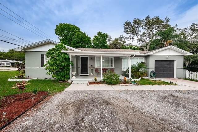1625 Druid Road E, Clearwater, FL 33756 (MLS #U8131993) :: The Kardosh Team