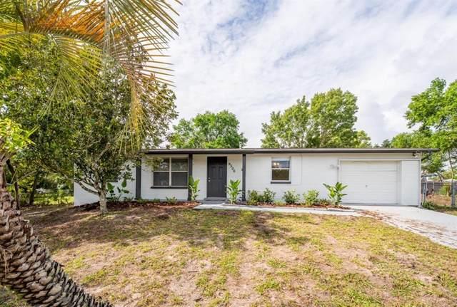 9506 Northcliffe Boulevard, Spring Hill, FL 34608 (MLS #U8131995) :: Cartwright Realty