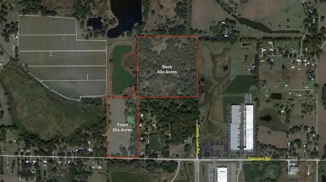Swindell Road, Plant City, FL 33565 (MLS #U8132001) :: Cartwright Realty