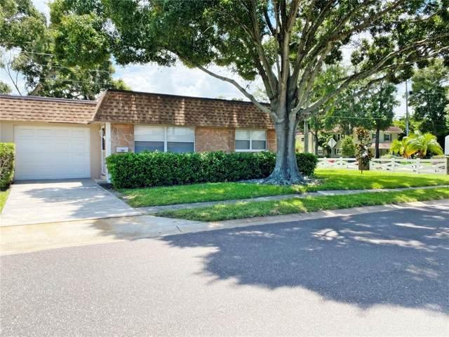 101 Mindy Drive, Largo, FL 33771 (MLS #U8132022) :: Florida Real Estate Sellers at Keller Williams Realty