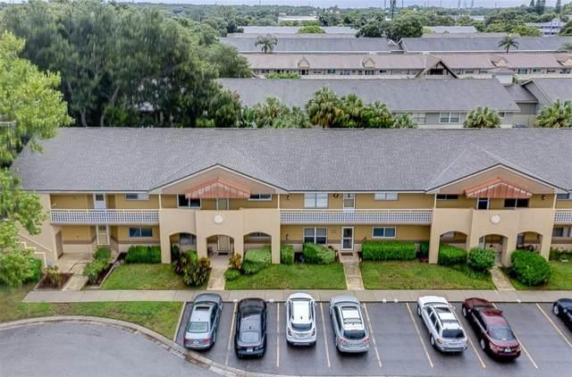 2293 Austrian Lane #25, Clearwater, FL 33763 (MLS #U8132032) :: Bob Paulson with Vylla Home
