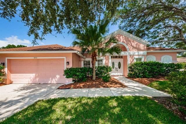 3093 Regal Oaks Boulevard, Palm Harbor, FL 34684 (MLS #U8132038) :: Delgado Home Team at Keller Williams